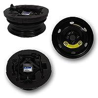 spare tire kit reviews - Genuine Hyundai 1RF40-AC900 Spare Tire Kit
