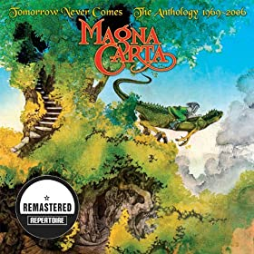 Tomorrow Never Comes - The Anthology - Best Of (Remastered)