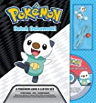 Catch Oshawott! A Pokemon Look & List...