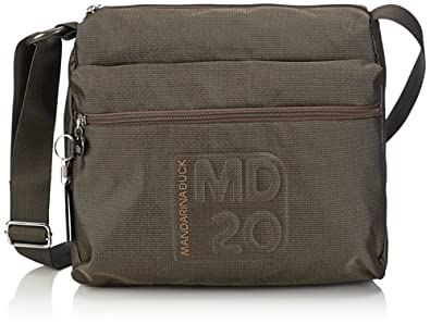 Mandarina Duck Md20 Shoulder Bag 87