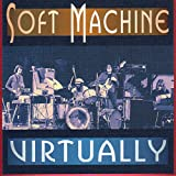 Soft Machine Virtually Other Modern Jazz
