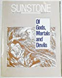 img - for Sunstone (Volume 10 Number 12) book / textbook / text book