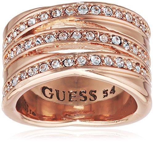 guess-damen-ring-metalllegierung-glas-weiss-gr-54-172-ubr51430-54