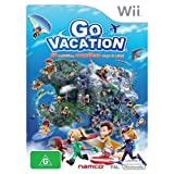Go Vacation (Wii) (PAL)