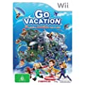 Go Vacation PAL Wii