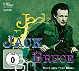 More Jack Than Blues (CD +DVD)