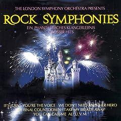 Rocksymphonies