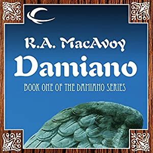 Damiano Audiobook