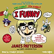 I Funny | [James Patterson]