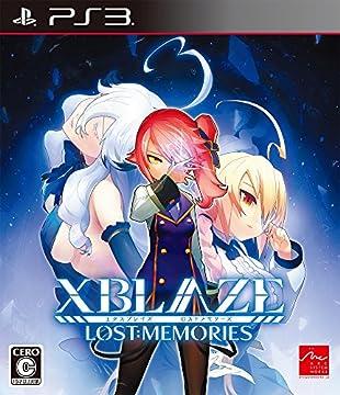 XBLAZE LOST:MEMORIES
