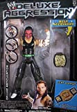 WWE Deluxe Figures #21 Jeff Hardy