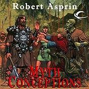 Myth Conceptions: Myth Adventures, Book 2 Audiobook