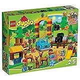 Lego Duplo 10584 - Wildpark von LEGO