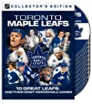 NHL Toronto Maple Leafs 10 Great G