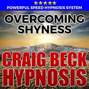 Overcoming Shyness: Hypnosis Downloads Speech