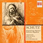 Magnificat allemand / Motets pour dou...