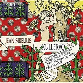 Sibelius: Kullervo, Op. 7