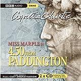 Miss Marple in: 4.50 From Paddington (BBC Audio Crime)