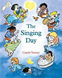 The Singing Day: Songbook and CD for Singing with Young Children [With CD] (Festival Series)