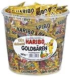 Haribo Goldb�ren 100 Minibeutel, 1er...