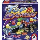 """Schmidt Spiele 49009 Easy Play: Top & Downvon """"Schmidt Spiele"""""""