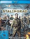 DVD Cover 'Stalingrad [Blu-ray]