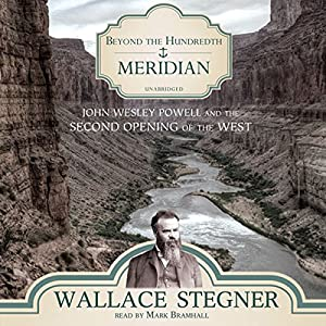 Beyond the Hundredth Meridian Audiobook