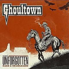 The Unforgotten: Rare & Un-Released [Explicit]