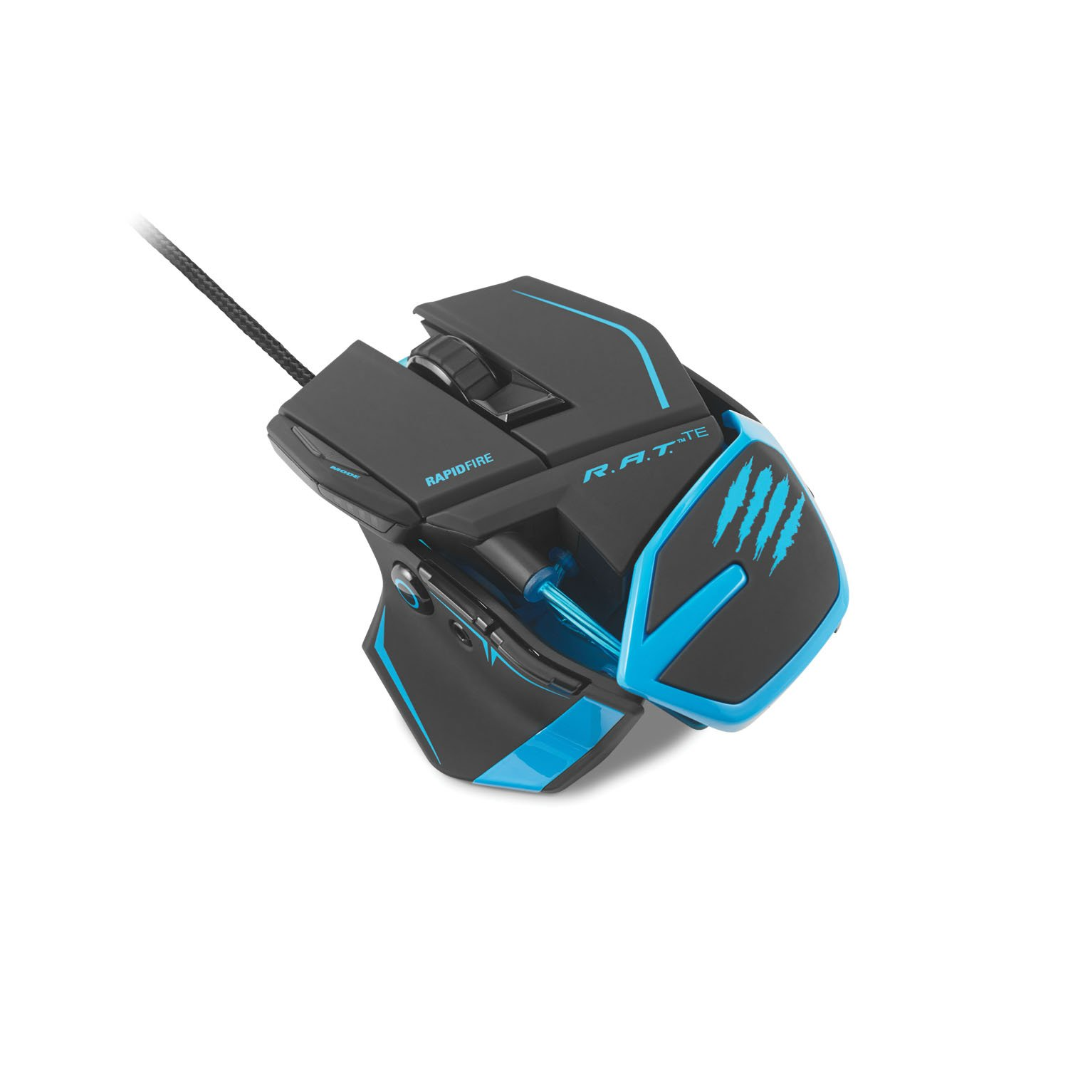 Mad Catz R.A.T.TE Gaming Maus
