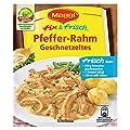 Maggi Fix & Frisch Pfeffer-Rahm Geschnetzeltes, 6 x 33 g von Maggi bei Gewürze Shop