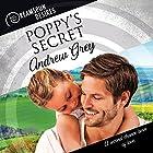 Poppy's Secret: Dreamspun Desires, Book 28 Hörbuch von Andrew Grey Gesprochen von: John Solo