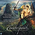 Counterpoint: Song of the Fallen, Book 1 Audiobook by Rachel Haimowitz Narrated by Craig Beck