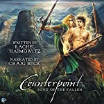 Counterpoint: Song of the Fallen, Book 1 | Rachel Haimowitz
