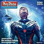 Die vereiste Galaxis (Perry Rhodan 2875) | Christian Montillon