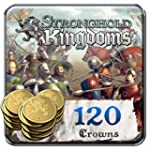 120 Stronghold Kingdoms Crowns: Stron...