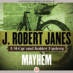 Mayhem | [J. Robert Janes]
