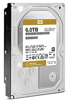 "WD Re Disque dur interne 3,5"" 6 To SATA"