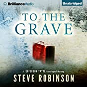 To the Grave: Jefferson Tayte Genealogical, Book 2 | Steve Robinson