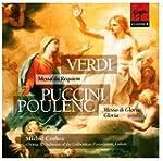Verdi : Missa da Requiem - Puccini :...