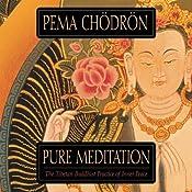 Pure Meditation | [Pema Chodron]