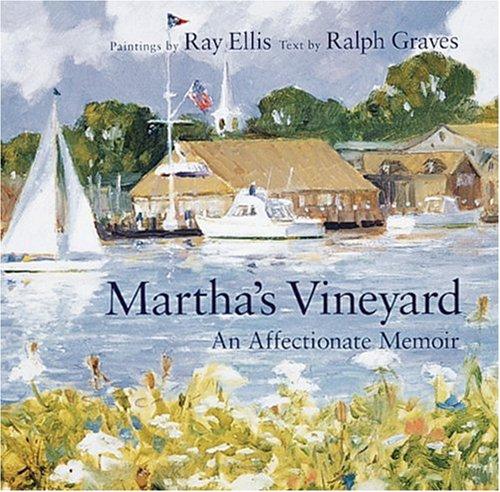 Martha's Vineyard: An Affectionate Memoir PDF