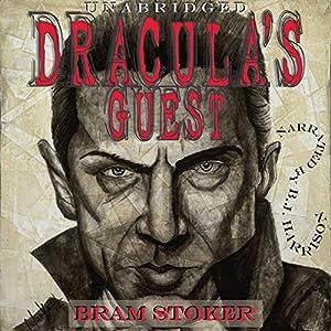 Dracula's Guest [Classic Tales Edition] Audiobook