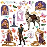 RoomMates RMK1524SCS Rapunzel Peel