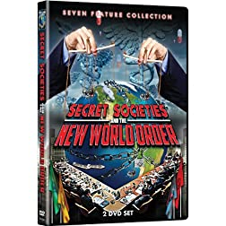 Secret Societies & New World Order