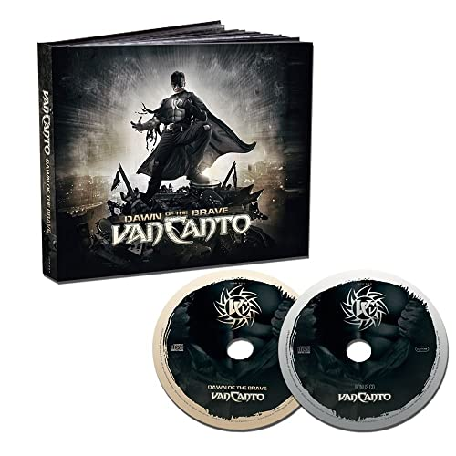 Van Canto - Dawn Of The Brave (Limited Edition)