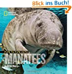 Face to Face with Manatees (Face to F...