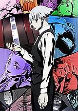 「デス・パレード」BD-BOXが6月発売。絵コンテ本やドラマCDを同梱