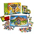 Pokemon&trade;  Champion Island DVD Board Game