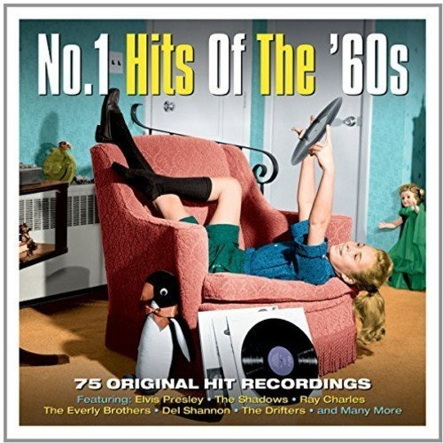 Various Artists - No 1 Hits Of The 60