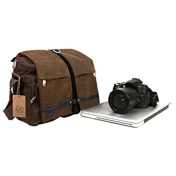 Waterproof Shoulder Camera Bag 28